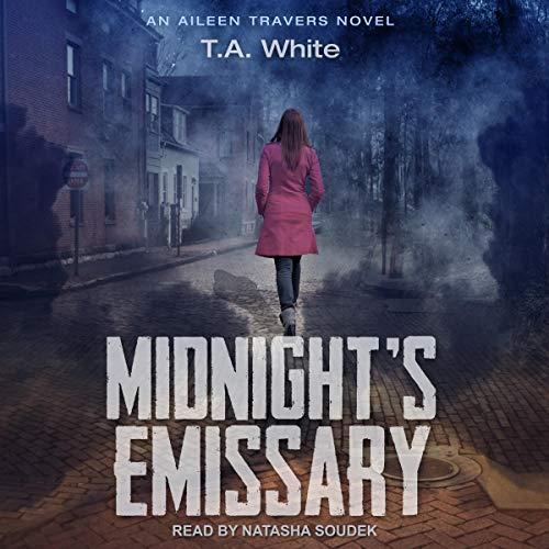 Midnight's Emissary cover art
