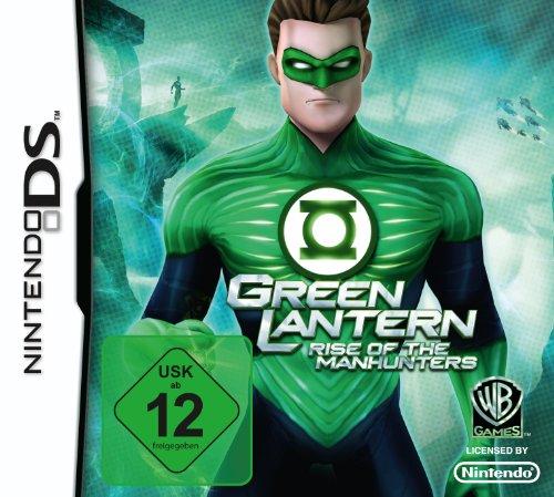 Green Lantern: Rise of the Manhunters - [Edizione: Germania]
