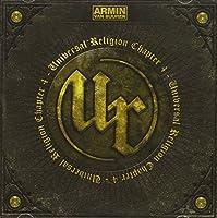 Universal Religion Chapter 4  Mixed By Armin Van Buuren