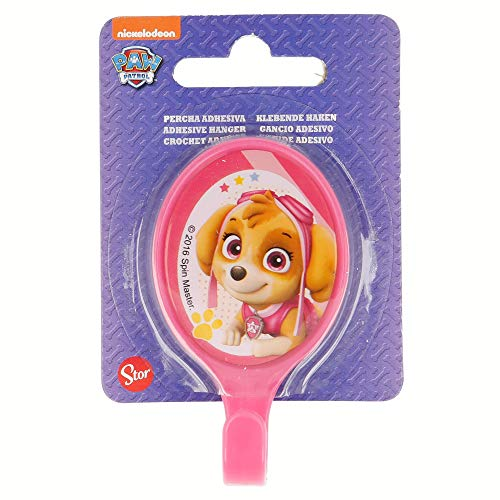 Cintre Easy Oval Standard Paw Patrol Girl Sky
