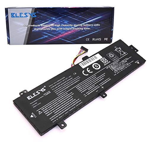 BLESYS 7.6V 3950mAh Batería para portátiles Lenovo Ideapad 310-15ABR 310-15IKB 310-151SK 310 Touch-15IKB 510-15IKB 510-15ISK Serie 50Wh