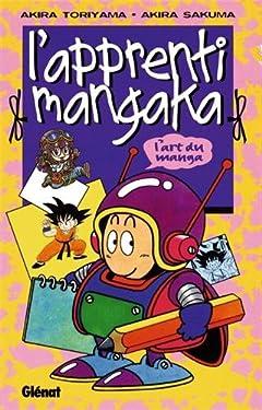 L'Apprenti Mangaka (Shônen) (French Edition)