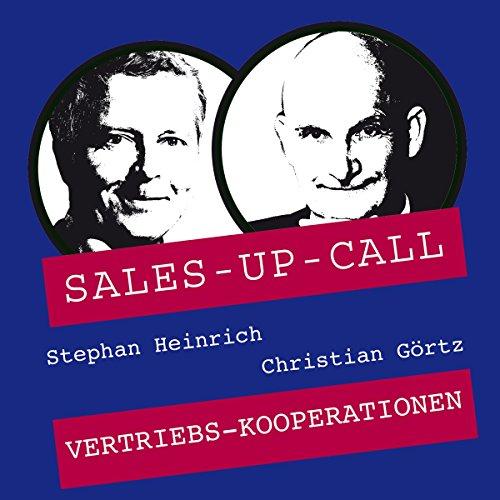 Vertriebs-Kooperationen (Sales-up-Call) Titelbild
