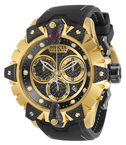 Invicta Reserve - Venom 32227 Reloj para Hombre - 52mm