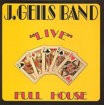 """Full House """"Live"""""""