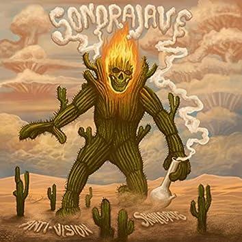 Sonorajave