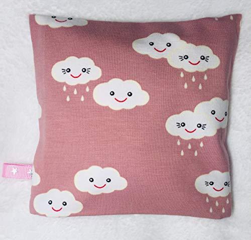 Kleines Schlafkissen Lavendel für Kinder,Kindergarten, Schlafhilfe, Nachtkissen,Kräuterkissen, Lavendelkissen, Geschenk, handmade Deutschland, baby, Geschenk, Weihnachten