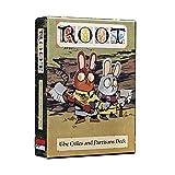 Leder Games Root: La Cubierta de los exiliados y partisanos, LED01004