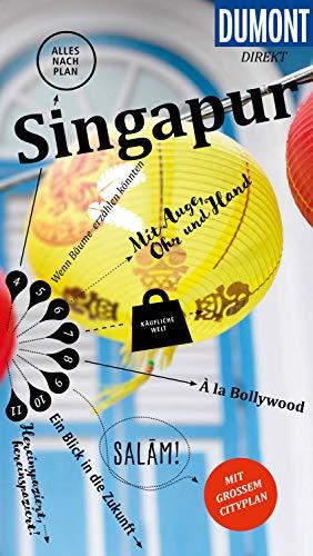 DuMont direkt Reiseführer Singapur (DuMont Direkt E-Book)