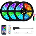 OxyLED 49.2-foot LED Strip Lights