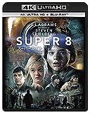 SUPER 8/スーパーエイト 4K Ultra HD+ブ...[Ultra HD Blu-ray]