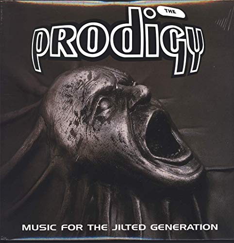 Music for the Jilted Genera [Vinilo]