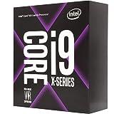 Intel Core i9-9900X X-Series Processor 10 Cores up to 4.4GHz Turbo Unlocked LGA2066 X299 Series 165W Processors (999AC5)