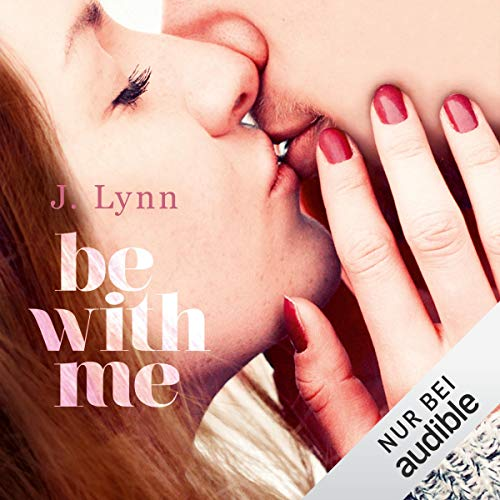 Be with me cover art
