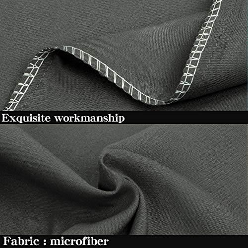 NTBAY Pillowcases Set of 4