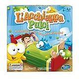 Hasbro Gaming l'Acchiappapulci, E0884103