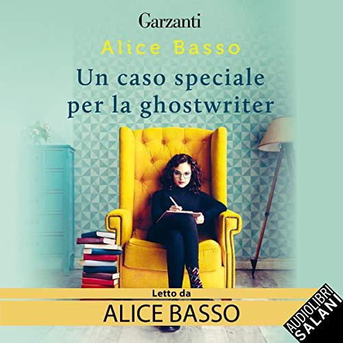 Un caso speciale per la ghostwriter: La serie della ghostwriter Vani Sarca 5