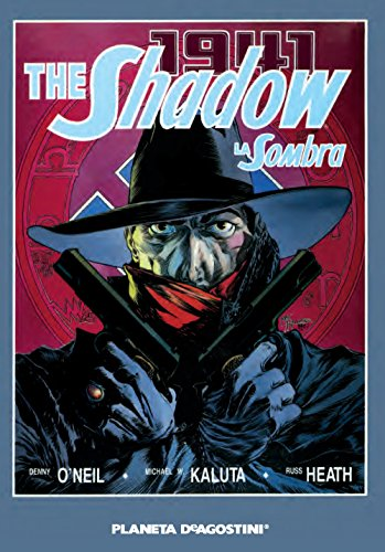 The Shadow (La Sombra) 1941 La astróloga de Hitler: 165 (Independientes USA)