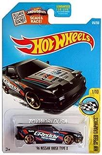 Best hot wheels nissan 180sx type x Reviews