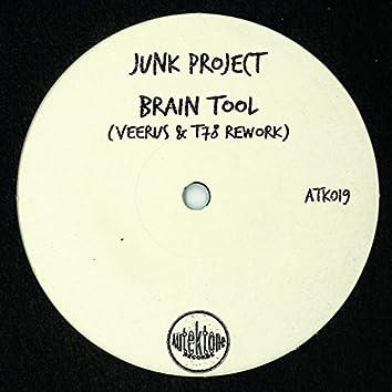 Brain Tool (Veerus & T78 Rework)