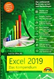 Excel 2019 - Das umfassende Kompendium. Komplett...