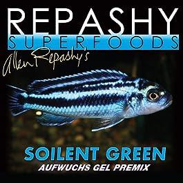 Repashy Fishfood Soilent Green 84g