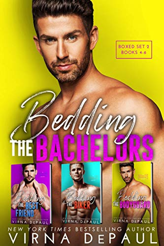 Bedding the Bachelors Boxed Set ...