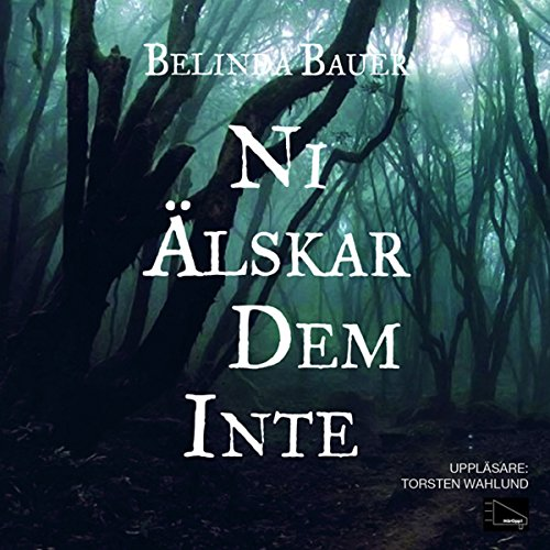 Couverture de Ni älskar dem inte [Finders Keepers]