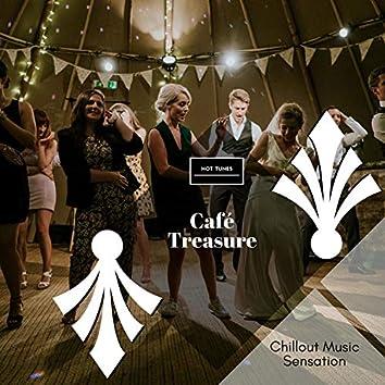 Cafe Treasure - Chillout Music Sensation
