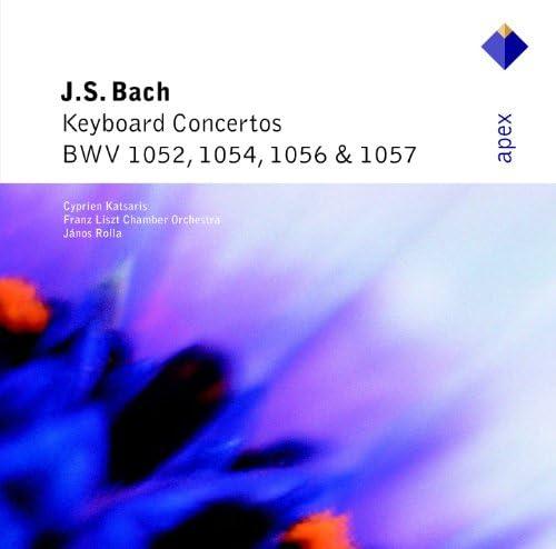János Rolla & Franz Liszt Chamber Orchestra