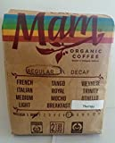 Enema Coffee - ORGANIC- 2 LBS- Cafe Mam THE ONLY ENEMA COFFEE Recommended by Gerson Institute.