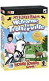 My Horse Farm: Welcome To Trotterville