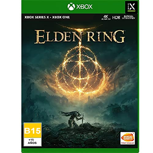 Elden Ring Xbox One - Standard Edition - Xbox One