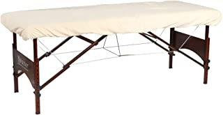 Master Massage Tables Universal Size Fitted Flannel Sheet Cover