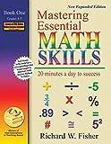 Mastering Essential Math Skills: 20 Minutes a...