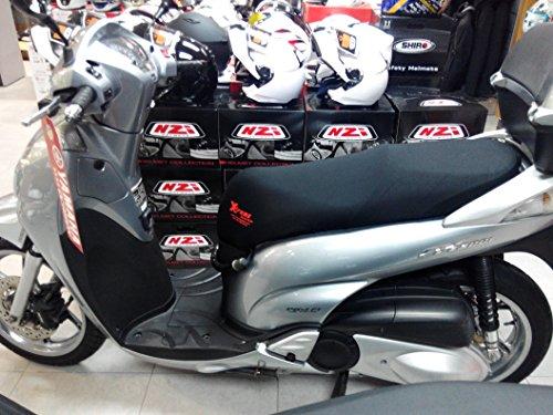 Funda Cubre Asiento Scooter o Moto Honda SH 300i