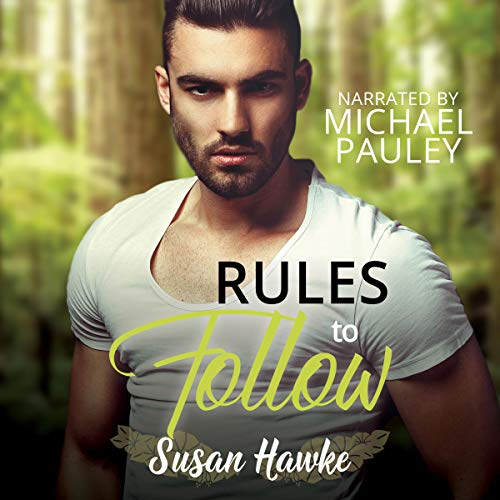 Rules to Follow audiobook cover art