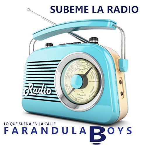 Farandula Boys