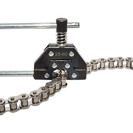 Carbon Steel Portable Chain Breaker Splitter Cutter Repair Removal Tool #w