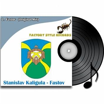 Fastov