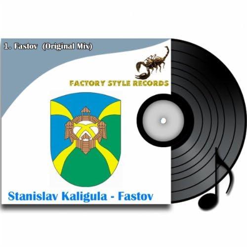 Stanislav Kaligula