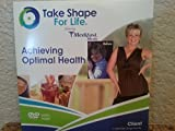 ACHEIVING OPTIMAL HEALTH- TAKE SHAPE FOR LIFE MEDIFAST MEALS (CLIENT) DVD