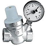 Thermador 61049 - R53315M Reductor de presión de 1/2