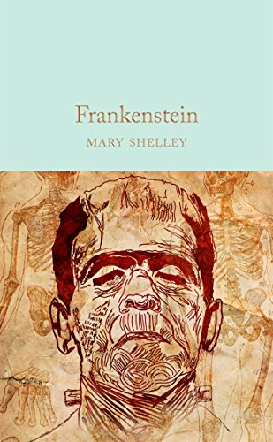 Frankenstein (Macmillan Collector's Library, Band 98)