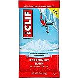 Clif Bar - Peppermint Bark Seasonal Flavor - 12 Pack