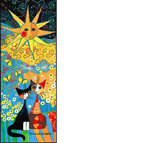 Salonloewe Design-Fußmatte LA Dolce VITA 75x190 cm - (SLD0601-75X190)