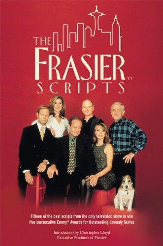 The Frasier Scripts (Newmarket Shooting Script)