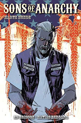 Sons of Anarchy (Comic zur TV-Serie): Bd. 4