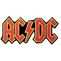 ACDC MUSICワッペン