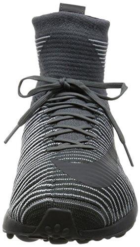Nike Zoom Mercurial XI FK, Scarpe da Ginnastica Uomo, Grigio (Dark Grey/Wolf Grey/Anthracite), 44.5 EU